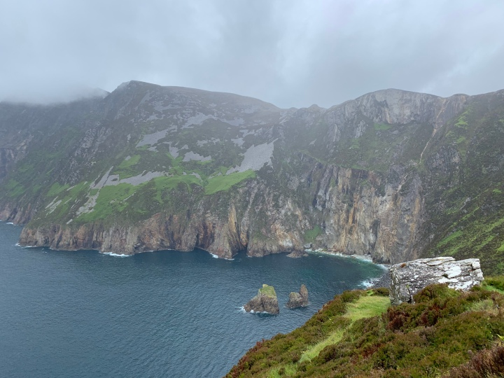 Slieve League | County Donegal, Ireland